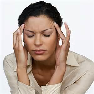 OTS headache