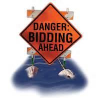 comp bidding